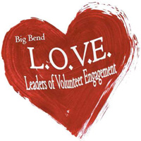 Logo: Big Bend Leaders of Volunteer Engagement