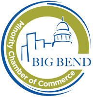 Logo: Big Bend Minority Chamber of Commerce