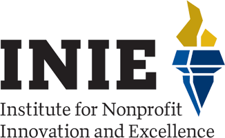 Logo: Institute for Nonprofit Innovation and Excellence