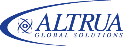 Logo: Altrua Global Solutions
