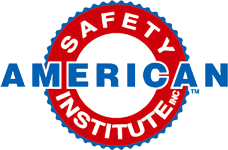 Logo: American Safety Institute, Inc.