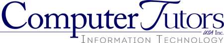 Logo: Computer Tutors U.S.A., Inc.