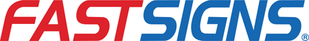Logo: FASTSIGNS