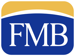 Logo: Farmers and Merchants Bank