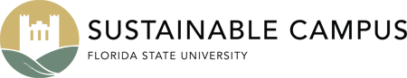 Logo: Florida State University Sustainable Campus