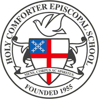Logo: Holy Comforter Episcopal School