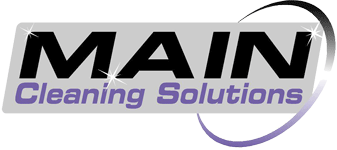 Logo: Main Cleaning Solutions LLC