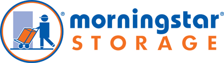Logo: Morningstar Storage