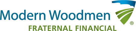 Logo: Modern Woodmen of America