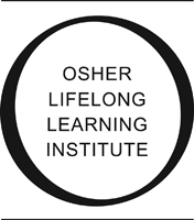 Logo: Osher Lifelong Learning Institute