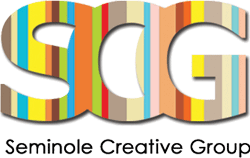 Logo: Seminole Creative Group