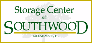 Logo: Storage Center at SouthWood