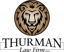 Logo: Thurman Law Firm, P.A.