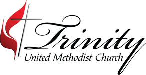 Logo: Trinity United Methodist Church