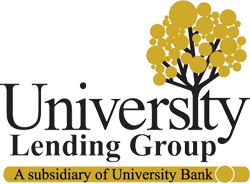 Logo: University Lending Group