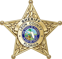 Leon County Sheriff's Office Logo