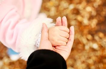 Original Photo Credit: Emily Liang --- baby Vennessa - baby portrait