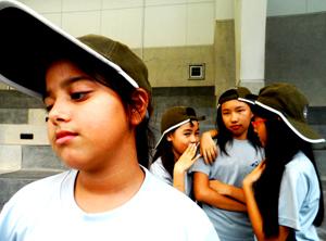 Original Photo Credit: Vicky, Twentyfour Students --- Bullying - Vicky