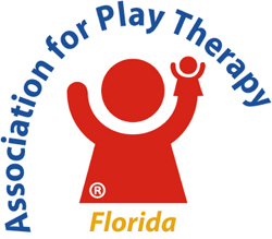 Florida Association for Play Therapy Logo