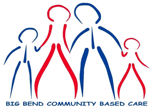 Big Bend Community Based Care Logo