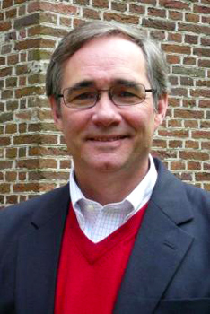 Dr. Charles H. Zeanah, Jr., MD