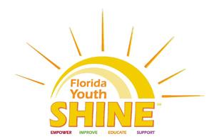 Florida Youth SHINE Logo