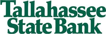 Logo: Tallahassee State Bank