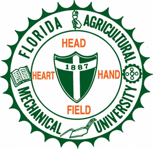 Logo: Florida Agricultural and Mechanical University