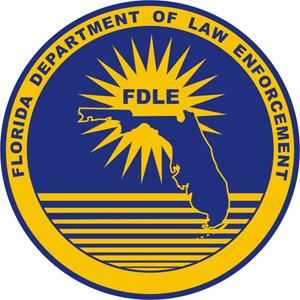 Logo: Florida Department of Law Enforcement