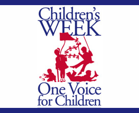 Logo: Children's Week