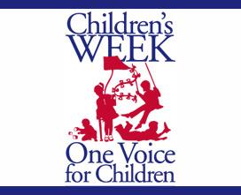 Logo: Children's Week
