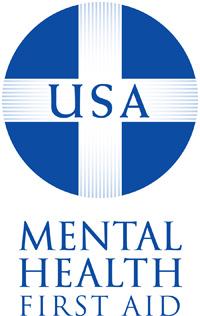 USA Mental Health First Aid