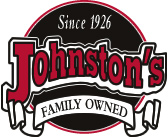 Johnston's — Family Owned Since 1926