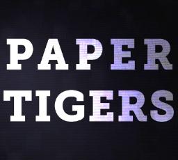 Paper Tigers logo