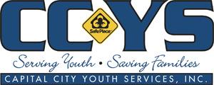 Capital City Youth Services logo