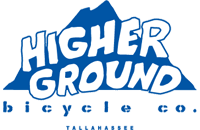 Higher Ground Bicycle Company